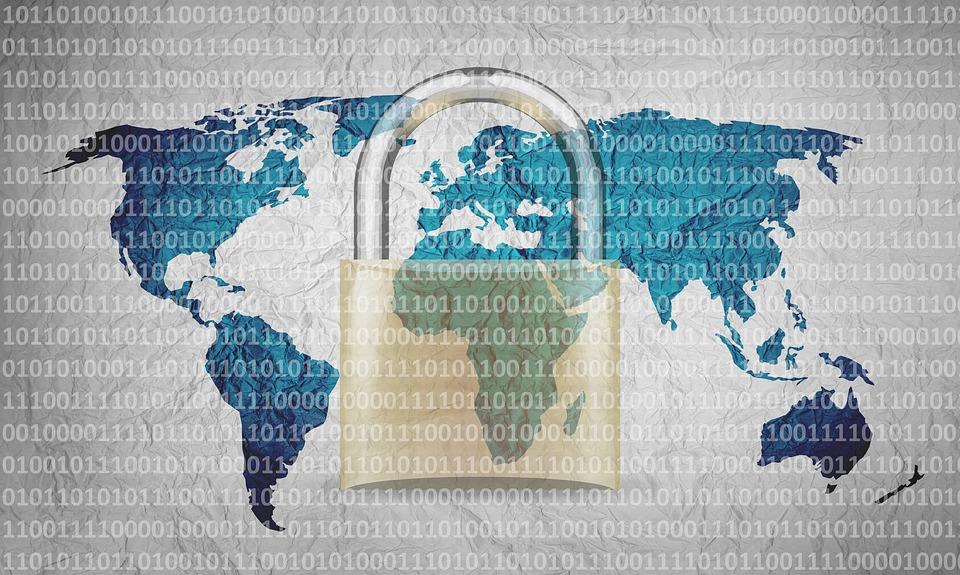 medidas seguridad informática empresas